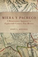 Miera Y Pacheco