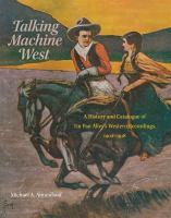 Talking Machine West