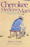 Cherokee Medicine Man