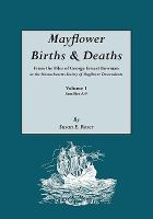 Mayflower Births & Deaths