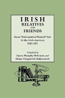 Irish Relatives and Friends