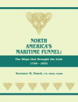 North America's Maritime Funnel
