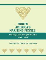 North America's Maritime Funnel
