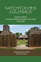 Natchitoches Colonials