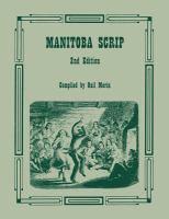 Manitoba Scrip