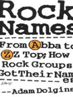 Rock Names