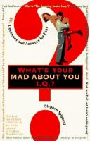 What's your Mad About You I.Q.?
