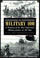 The Military 100
