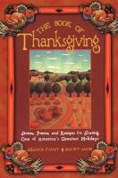The Book of Thanksgiving