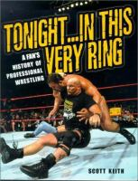 Tonight In This Very Ring