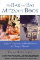 The Bar and Bat Mitzvah Book
