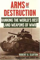 Arms of Destruction