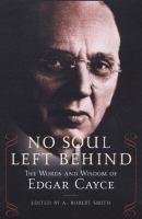 No Soul Left Behind