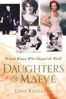 Daughters of Maeve