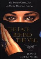 The Face Behind the Veil