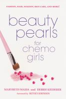 Beauty Pearls for Chemo Girls