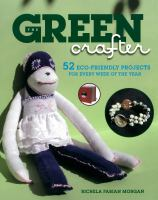The Green Crafter