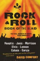 The Rock & Roll Book of the Dead