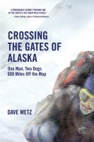Crossing the Gates of Alaska