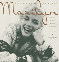 Marilyn--her Life in Her Own Words