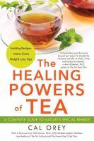 The Healing Powers of Tea