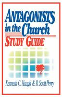 Antagonists in the Church Study Guide