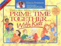 Prime Time Together-- With Kids