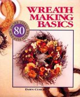 Wreath Making Basics