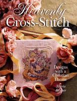 Heavenly Cross-stitch