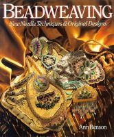 Beadweaving