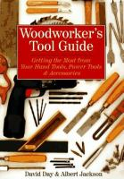 Woodworker's Tool Guide