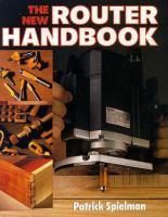 New Router Handbook
