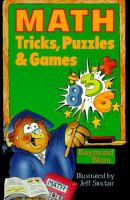 Math Tricks, Puzzles & Games