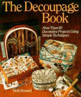 The Decoupage Book