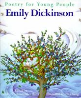 Poetry for Young People : Emily Dickinson