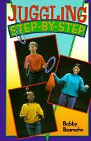 Juggling Step-by-step
