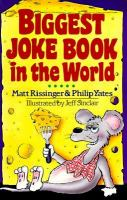 Biggest Joke Book in the World