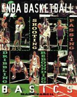 NBA Basketball Basics
