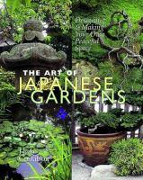 The Art of Japanese Gardens