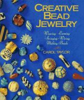 Creative Bead Jewelry