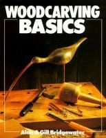 Woodcarving Basics
