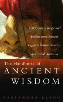 The Handbook of Ancient Wisdom