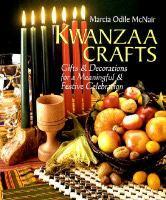 Kwanzaa Crafts