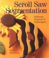 Scroll Saw Segmentation