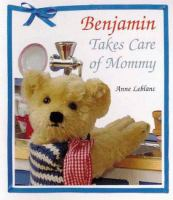 Benjamin Takes Care Of Mommy