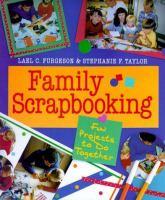Family Scrapbooking