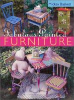 Fabulous Painted Furniture