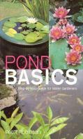 Pond Basics