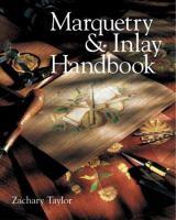 Marquetry & Inlay Handbook