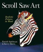 Scroll Saw Art